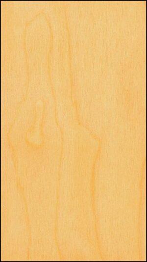 Wood, Plastic, Upson Board and Aluminum Laminated Paperboard
