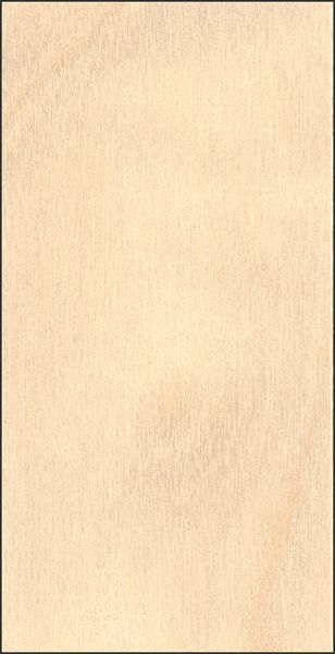 R1-TA, Birch Plywood