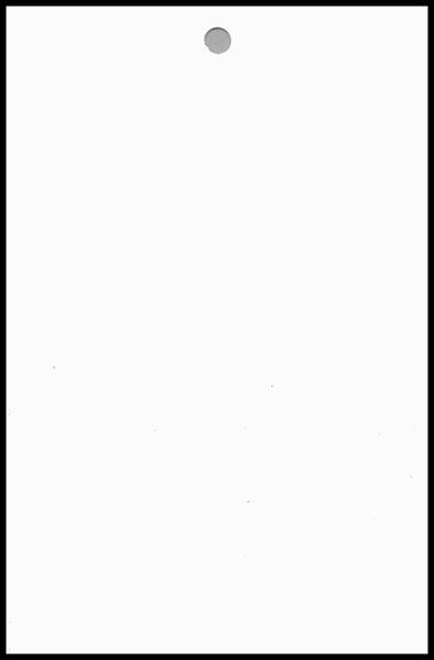WDX, Plain White Cards
